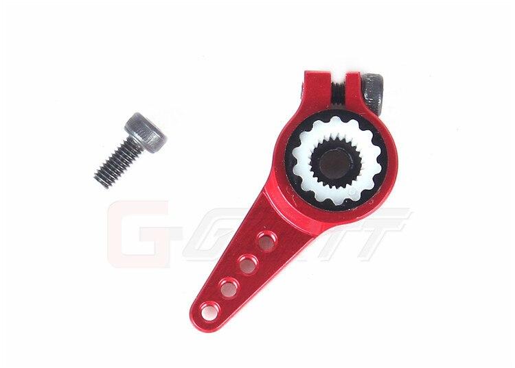 (3Pieces/Lot) KST Adjustable CNC Metal Servo Arm For KST Servos
