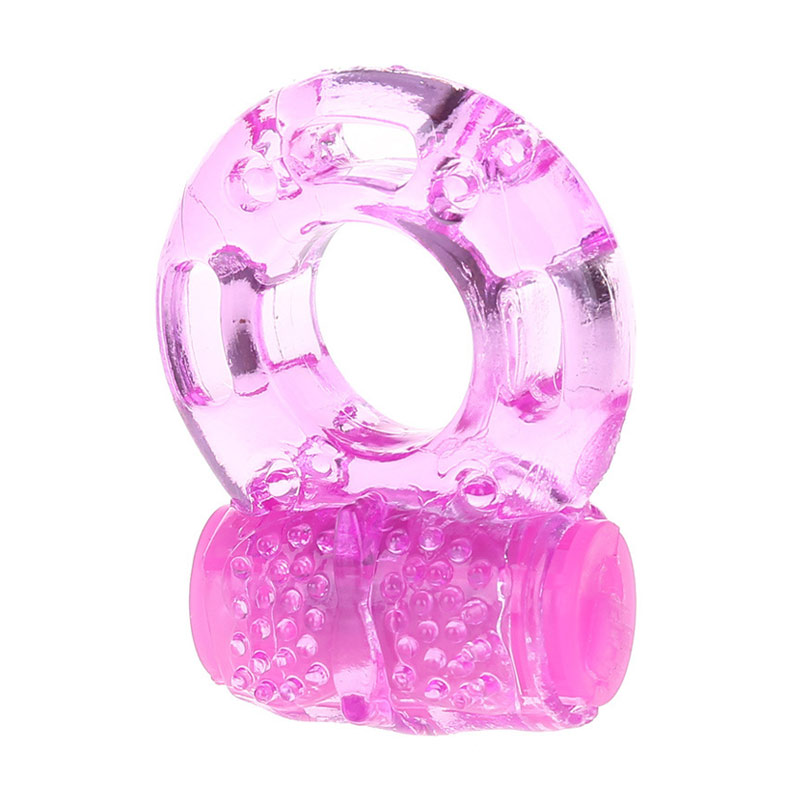 Penis Ring Vibrating Ring Condoms For Men Cockring Adult Toys Penile Extender Realistic Condom Vibration Penis Rings Sex Shop