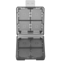 16 Slot In 1 Game Card Holder Storage Case Box For Nintendo For 3DS XL For