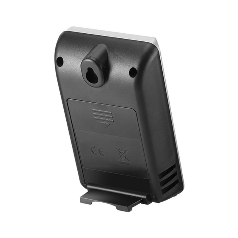Digoo ДГ-R8S R8S беспроводной датчик 433 МГц беспроводной цифровой термометр гигрометр метеостанция датчик ДГ-TH8888pro