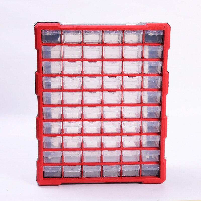 Hohe Qualität Werkzeug Fall Toolbox Teile Box Klassifizierung der Arche Multi grid Schublade Typ Schraube Klassifizierung Komponente Box-in Werkzeugkästen aus Werkzeug bei AliExpress - 11.11_Doppel-11Tag der Singles 1