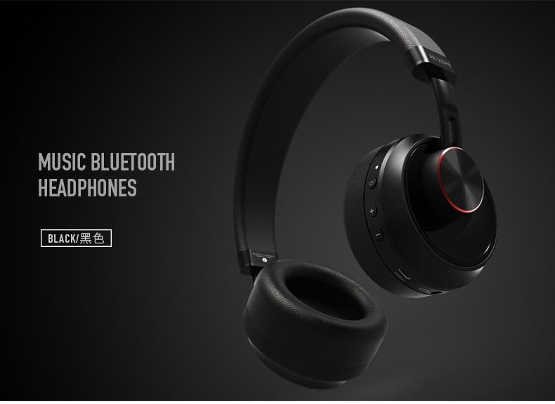Remax RB-500HB Wireless Bluetooth Headphone 9