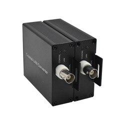 Wanglink ip analógico para conversor de câmera ip 100 m ethernet analógico para conversor ip coaxial extensor