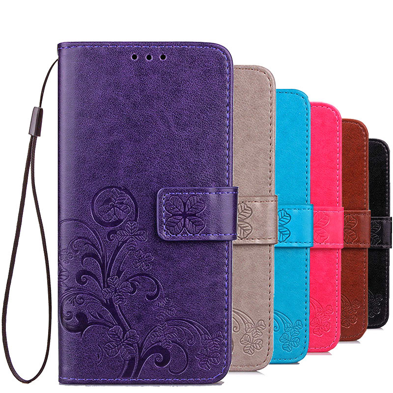 For Xiaomi Redmi Note 5 Case Redmi Note 5 Pro Cover Leather Wallet Flip Case Cover For Xiomi Xiaomi Redmi Note 5 Pro Phone Case