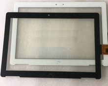 10.1inch touch screen panel Digitizer For BQ Aquaris M10 FHD BQ Aquaris M10 FHD Tablet capacitive  Glass Sensor