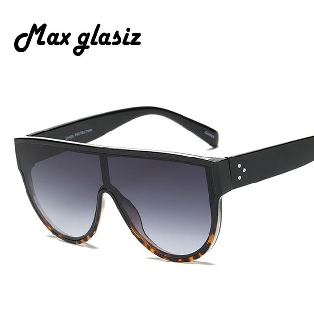 6d6f54b6cd 2018 New Luxury Brand Designer Square Sunglasses Black Classic Frame Men  Women Newest Fashion Sun Glasses