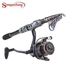 Combo Fishing Fishing Rod