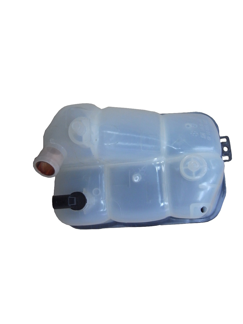2115000049 car radiator expansion tank for Benz coolant overflow ...