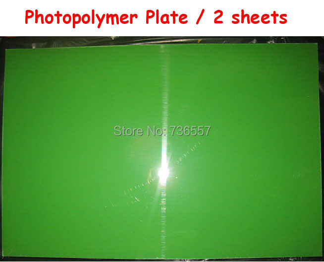 Free Shipping 2 pcs Photopolymer Plate Stamp Making DIY Letterpress Polymer Stamp Maker Systerm free shipping chicks and eggs pattern mini diy soap stamp chaprter seal 5 5 2cm