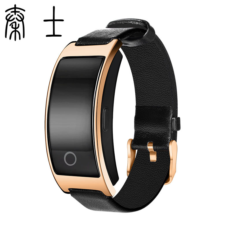 ecg ppg  smart watch  bracelet  intelligent tracker mi band  headset passometro  pro  band waterproof fitness health wristband