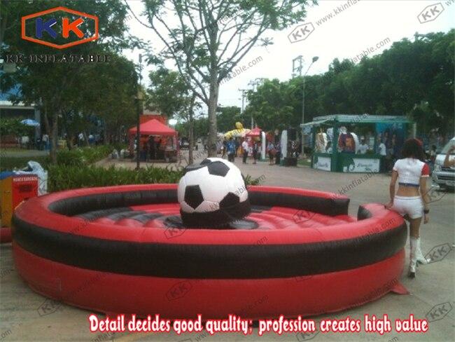Игровой автомат с надувной дартс на Кубке мира механический Родео футбол рок езда