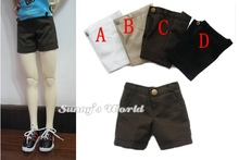 1/3 1/4 scale BJD accessories shorts doll clothes for BJD/SD.Not included doll,shoes,wig and other accessories C0852