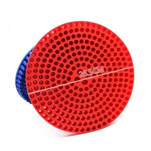 Image 4 - Foro di proiettile grit guardia di lavaggio Auto strumento di pulizia netto isolamento sabbia tovagliolo di pulizia spugna panno di pulizia anti colorazione filterdetai