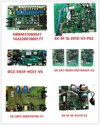 NBBM37000847 16422001000177|SX-SF-Q-2010-V3-PS2|DCZ-SN3F-HCE1|SX-SA1-M202-PS2194AST-V2|SX-LBP2-MB95F818K-V1|SX-SF-W-45J10-V5/V4/
