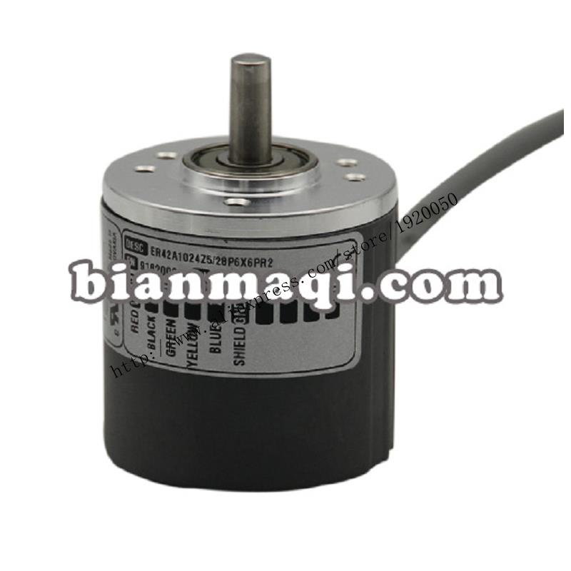 Supply Of  EL58C1000S5 / 28P96X6PR Meaning Seoul Record Eltra Rotary Encoder
