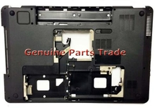 Genuine Original 615443-001 3ELX9BATP10 laptop bottom case For HP DV7-4000 DV7-4100 DV7-4200 series laptop(China (Mainland))