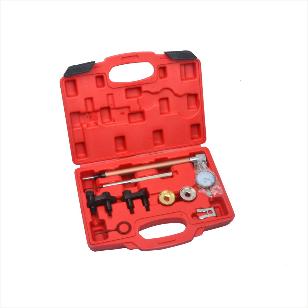 Engine Timing Tools Kit For VAG Audi 1.8 2.0 4V TSI/TFSI Engine фиксатор натяжителя цепи vag 1 8 2 0 tsi tfsi jtc 4450