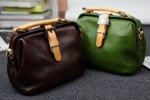 Neue ankunft 2017 echtledertasche dollar preis luxus handtaschen frauen taschen designer berühmte marken vintage handtaschen messenger