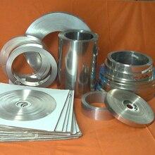 Полоски из чистого никеля для аккумулятора, толщина 0,15 0,3 мм, ширина 5 300 мм, 99.96% ремень из чистого никеля высокой чистоты, никелевая шина 18650 для аккумулятора