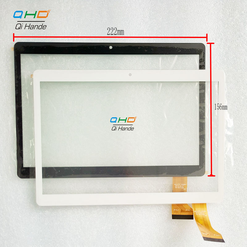 New For 9.6 Inch CARBAYSTAR Tablet Capacitive Touch Screen Panel Digitizer Sensor CARBAYSTAR/9.6