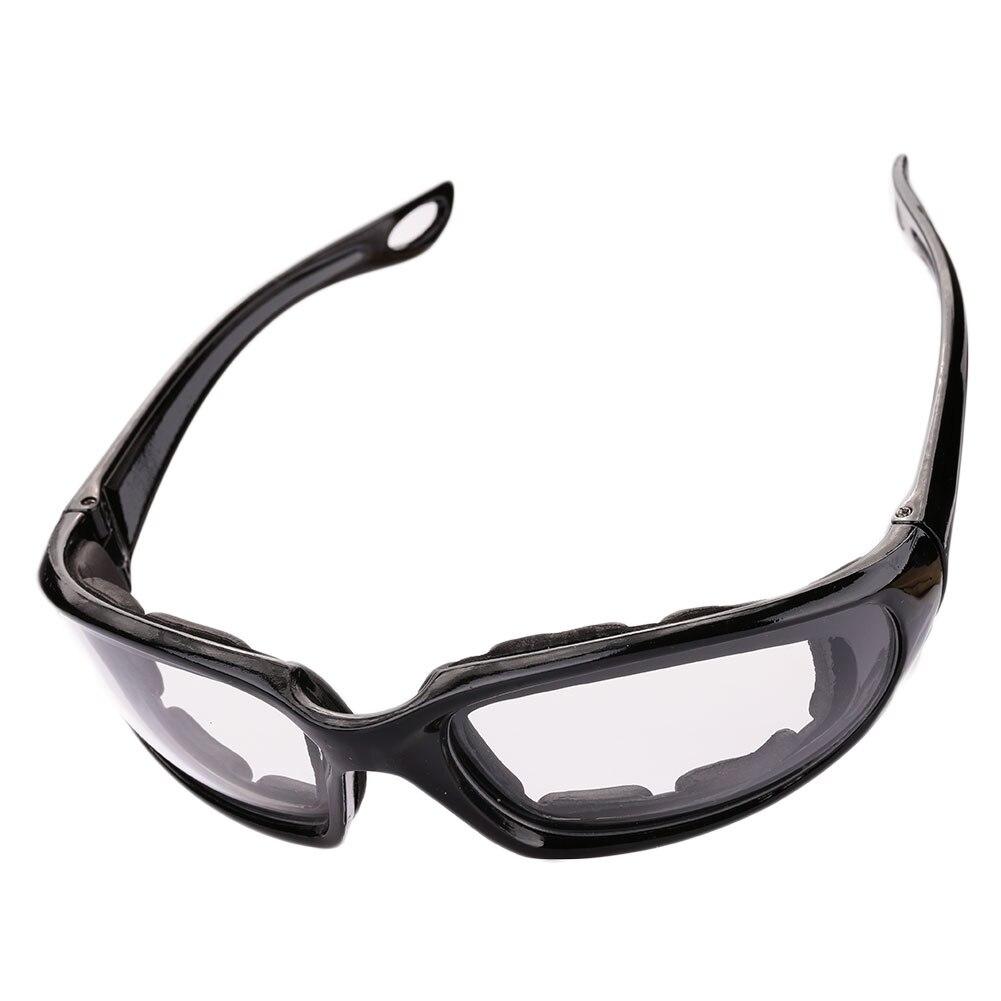 Очки для вождения ветрозащитные солнцезащитные очки Экстремальные спортивные мотоциклетные защитные очки для вождения для мужчин или женщин