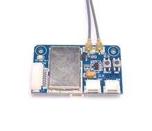 Flysky X6B Receiver 2.4G 6CH i-BUS PPM PWM Receiver for AFHDS i10 i6s i6 i6x i4x Transmitter For FPV Quadcopter