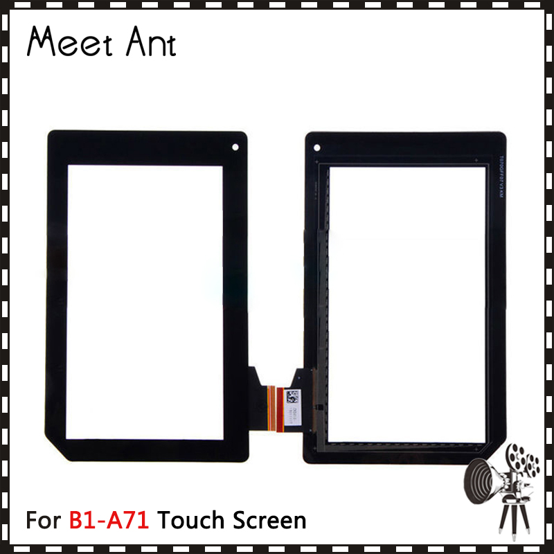 10Pcs lot High Quality 7 0 For Acer iconia tab B1 A71 B1 A71 Touch Screen