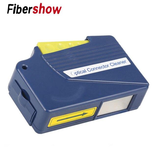 Fiber optic cleaner Fiber scrubber Non-fiber cleaning pen Fiber cleaning tape box core