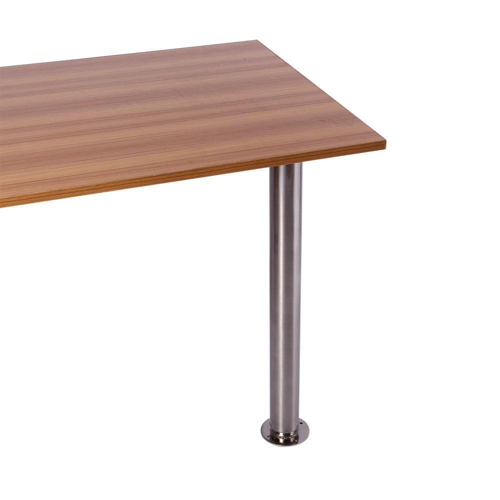 Furniture Adjustable Leg Table Desk Leg Kitchen Table Legs