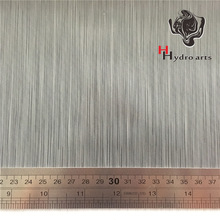 High quality metal brushed hydrographics film hydrographic water transfer printing film 50cm*10m aqua print HFD033