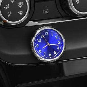 Car Decoration Electronic Mete