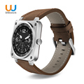 2016 UWATCH New Bluetooth Smart Watch Support Heart Rate Sleep Tracker Message Remind smartwatch For IOS Android pk K88H NO.1 G5