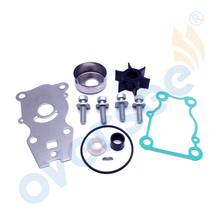 Boat Motor 66T-W0078 WATER PUMP REPAIR KIT For Yamaha Outboard Engine 66T-W0078-00 66T-W0078-00-00