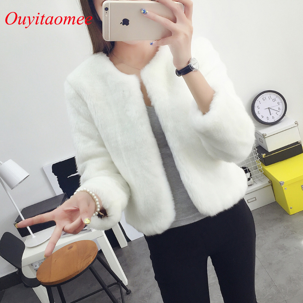 2020 Cause Long Sleeves Wedding Bolero White Bridal Jackets Accessories Spring Woman Party Coat Faux Fur Wrap In Stocks