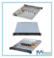 Compact 1U rackmount chassis RC1550 rack server case