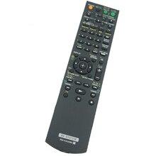 NEW Replaced Remote Control RM AAU060 For Sony HT FS3 SA WFS3 STR DG500 STR DG600 STR K1600  AV system Fernbedienung
