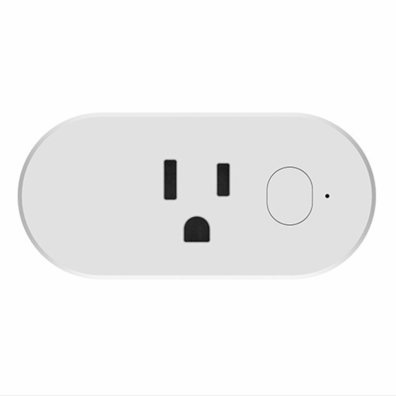 Fashion Style Pro U.s. Regulations Smart Plug Wi-fi Enabled Smart Outlet Alexa Echo Google Home & Ifttt Compatible Control Remotely And No Hub To Help Digest Greasy Food