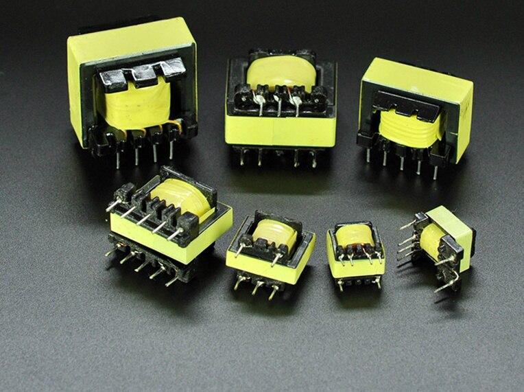 Fast Free Ship 2pcs/lot New Welding Machine Repair Parts EI33 Transformer 15:8 15:15 200:25 Control/Drive Transformer