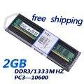 Костюм для всех материнских плат или AMD/Марка/Новый desktop memoria ОПЕРАТИВНОЙ ПАМЯТИ DDR3 1333 МГц 2 ГБ