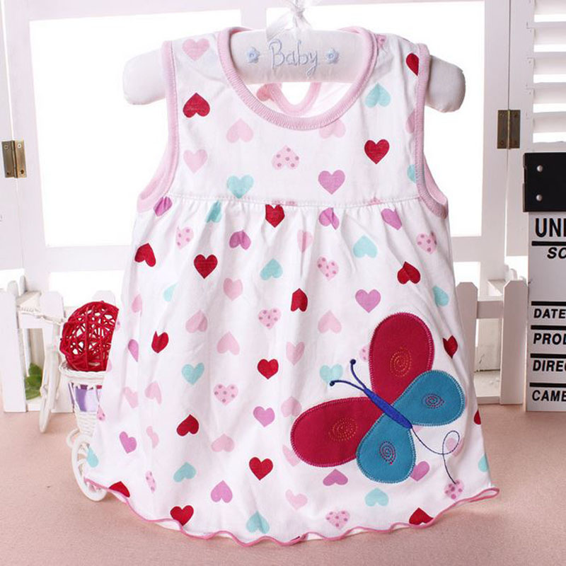 2017-Cute-Vestido-infantil-Baby-Girl-Dress-Cotton-Regular-Sleeveless-A-Line-Dresses-Casual-Clothing-Minin-Princess-0-24-Months-2