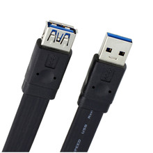 USB Extension Cable USB 3.0 Male A to USB3.0 Female AM TO AF Data Sync Cord Cable Adapter Connector 0.3m 0.6m 1m 1.5m 1.8m 3m