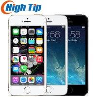 Unlocked Original Apple IPhone 5S A1457 Dual Core 4 IPS Phone 8MP 1080P GPS IOS LET