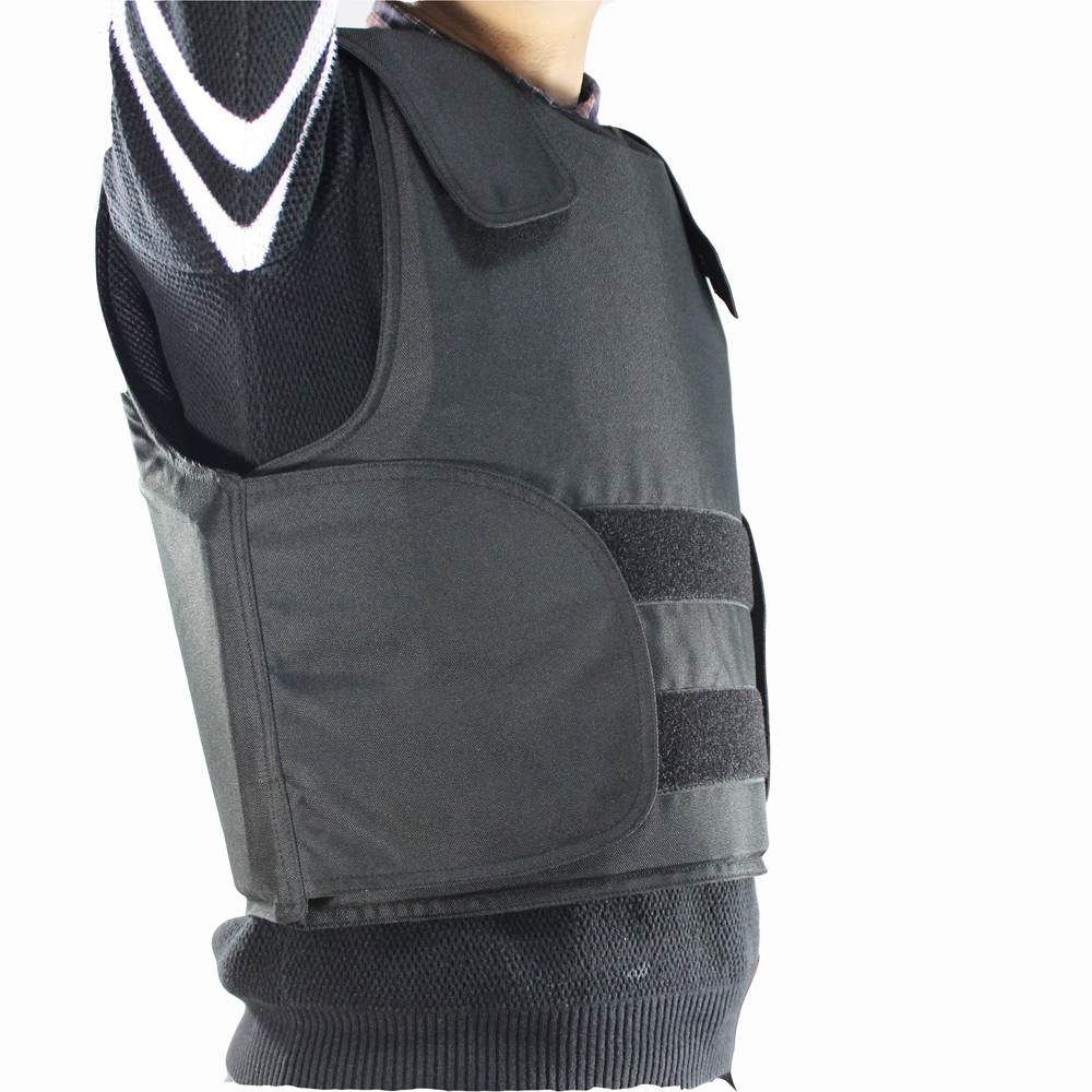 all sizes BAO Tactical Level IIIA Body Armor US MADE Police Bullet Proof Vest