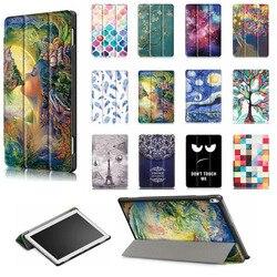 Case Cover For Lenovo Tab 4 10 Plus TB-X704L X704F L 10.1