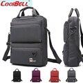 Brand 2017 Slim Laptop Bag 14 Inch Notebook Casual Backpack Men's Backpacks Travel Bags Daypacks Women Mochila Masculina Bag