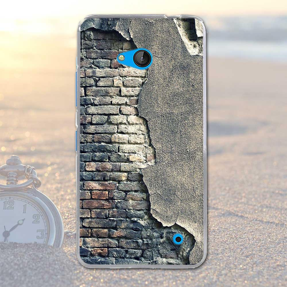 Coque dla nokia 640 case pokrywa dla nokia microsoft lumia 640 silikonowe cell phone case miękka tpu shell dla nokia 640 lumia 640 torba 13