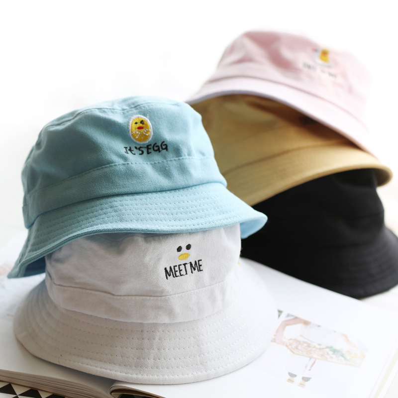 Aliexpress.com   Buy Women Men hats Summer Bucket Hat Hip Hop caps from  Reliable bucket hat suppliers on Vimeet Official Store 00018926eeb