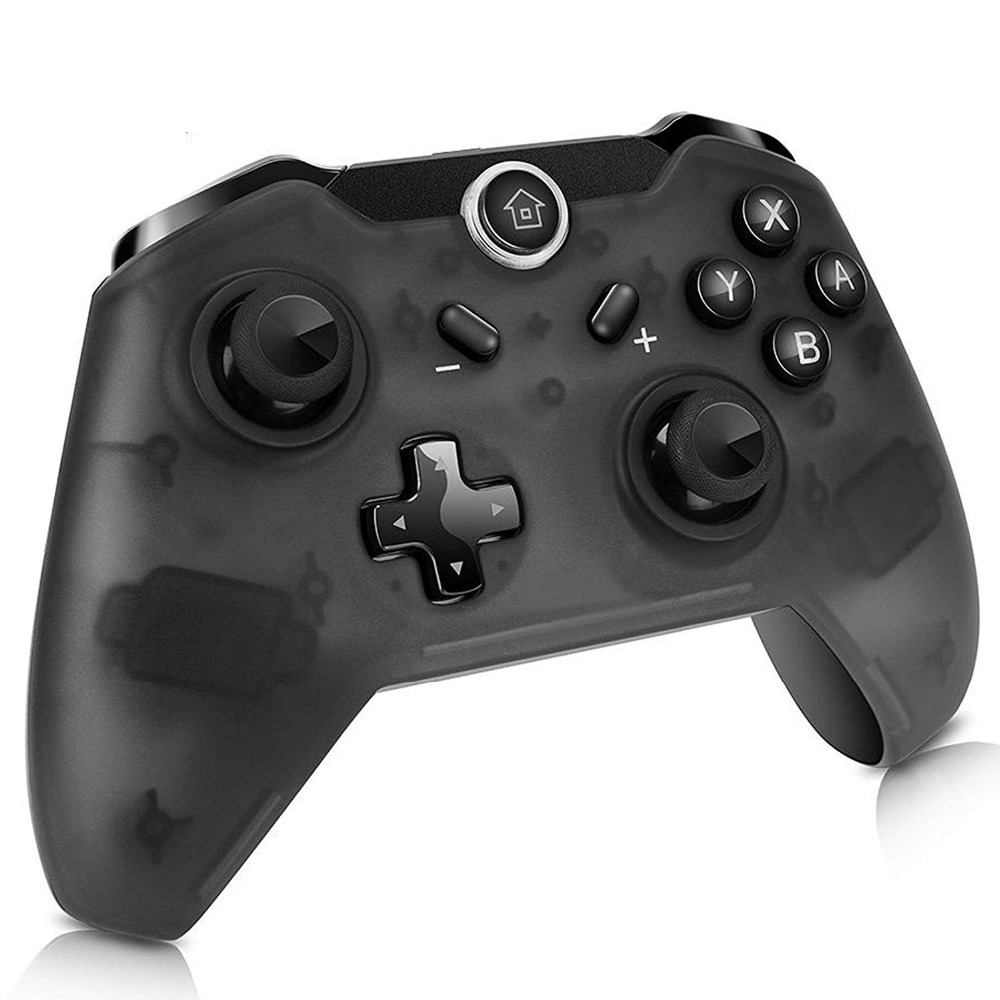 цена на Bluetooth Wireless Controller For NS Switch Pro Joypad Remote for Nintend Switch Console Gamepad Joystick