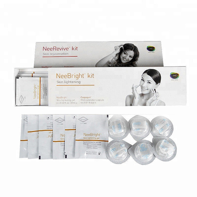 Facial Machine Face Oxygen Using kit Acne Treatment Kit Whitening and Anti-aging Kit / Nee Revive / Nee BrightFacial Machine Face Oxygen Using kit Acne Treatment Kit Whitening and Anti-aging Kit / Nee Revive / Nee Bright