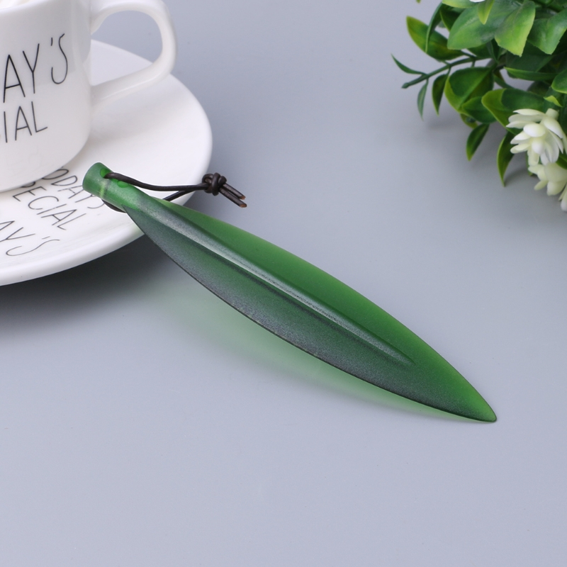 Watercolor Paper Lancet Cutter Sharp Letter Opener Mail Envelope Utility Tools